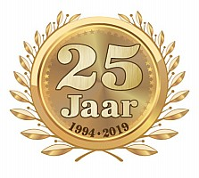 The Cruise Brothers 25 jaar